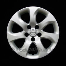 Mazda3 2010 2013 Hubcap   Genuine Factory Original 16 Inch OEM Wheel Cover  56555