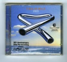 CD + DVD (NEW) MIKE OLDFIELD TUBULAR BELLS 2003