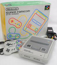 Super Famicom Console System Ref/S23388186 DHL FREE SHIPPING Nintendo