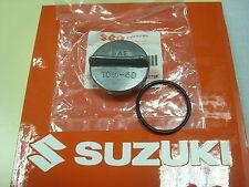 Genuine Suzuki Oil Filler Cap and O Ring GS GSX 400 425 550 750 850 1000 1100