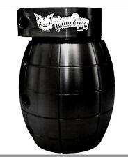 BLACK TEAM DOGZ GRENADE CLAMP ACCESSORY PRO STUNT SCOOTER RAZOR MGP JD BUG BLUNT