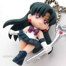 Sailor Pluto SAILOR MOON 20th Anniversary Mimi Figure Key Chain Swing3 BANDAI