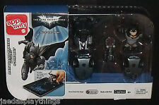 Apptivity Batman Dark Knight Rises Starter Set 2012 Mattel Kostenlose