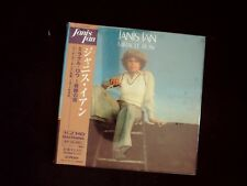 Miracle Row By Janis Ian Japan Mini LP OBI VICP-63944 SEALED Limited Edition
