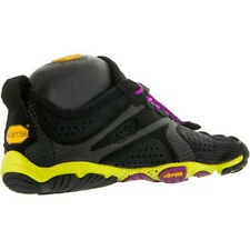 Vibram Fivefingers Bikila EVO 2.0 Ladies Running Shoe Uk7 Black
