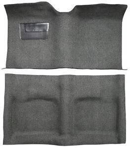 1961 DeSoto DeSoto 2 DR Hardtop Bench Seat Complete Replacement Loop Carpet Kit