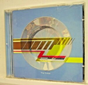 IAN POOLEY - 'The Times' - (CD 1996)**EXC**