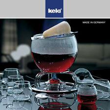 Kela - Feuerzangen-Bowle Set - Heinz Rühmann 15 tlg.