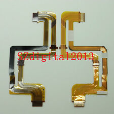 20PCS/ FP-259 NEW LCD Flex Cable For Sony HDR-HC1E HVR-A1C HC1E A1C Video Camera