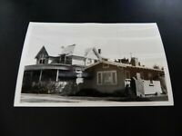 Rare Coronado CA California RPPC Real Photo 1014-20 10th St 1950 San Diego House