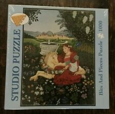 Studio Puzzle - Bits and Pieces - Friends Forever by Peter Church - 1000 pieces