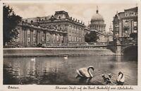 GERMANY - Potsdam - Schwanen-Idryll auf Havel - Photo Postcard 1939