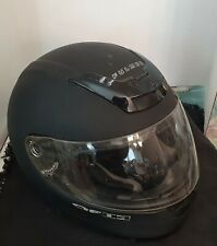 2 Fulmer AF04 Motorcycle Helmet-Size XL Extra Large in Excellent Condition .
