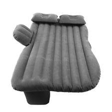 Car Air Bed Travel Inflatable Mattress Back Seat Cushion Camping Outdoor Sofa US