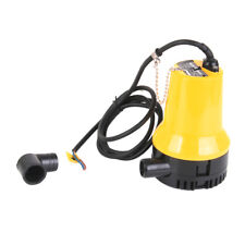 12V DC Submersible Water Pump For Aquarium Tank Fountain Pond Garden