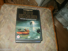City Of Lost Children          1994 15 Starring: Ron Perlman uk dvd