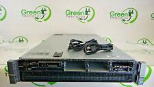Dell PowerEdge R810 6-Bay SFF 2x 6-Core E7540 2.00Ghz 16GB Ram Perc H700 Idrac 6