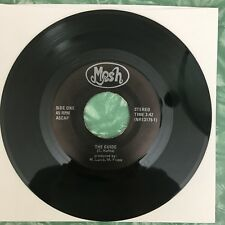 MESH ~ The Guide/Bad River ~ UNKNOWN private hard rock $