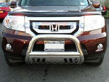 09-15 Honda Pilot Bull Bar Front Protection Grille Guard