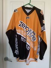 Men's MTB downhill jersey - size M and XL