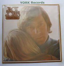JACK JONES - Harbour - Excellent Condition LP Record RCA Victor APL1-0408