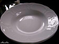Rosenthal Classic Sanssouci Weiss 6 x NEUE Suppenteller 23 cm **NEUWARE 1.Wahl**