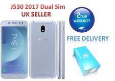 J5 2017 Duos New Samsung Galaxy J530 Blue 16GB 4G Unlocked warranty Sealed Box