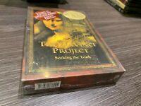 The Davinci Project Seeking The Truth DVD+Book + CD Edizione Limitata Nuovo