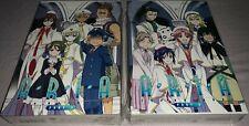 Aria the Natural Season 2 DVD R1 Box Set TV L.E. Anime Eng Sub 2009 Right Stuf