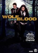 Wolfblood: Season 1 (DVD, 2013, 2-Disc Set) 13 Episodes BBC Disney Channel USED