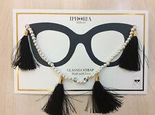 BRILLENKETTE Brillenband mit Troddel  Must Have IPHORIA