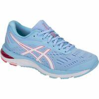 Asics Gel Cumulus 20 Womens Running Shoes (D) (402)
