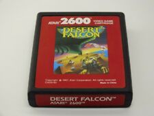 !!! ATARI 2600 SPIEL Desert Falcon, gebraucht aber GUT !!!