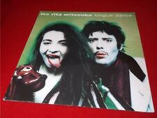Les Rita Mitsouko:   Tongue Dance    1989   EX+   12""