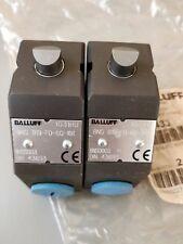 Balluff Safety limit switch 1031HU BNS 819-FD-60-101