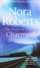 BOOK-Charmed (Mills and Boon Single Titles),Nora Roberts