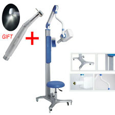 Mobile Dental X-ray Machine Equipment Unit Remote Controller Moving type CE 2017