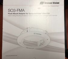 Arecont Vision SO3-FMA