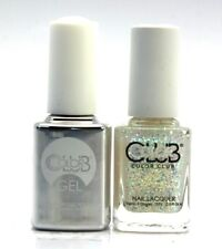Color Club GEL Duo Pack Snow-Flakes #06