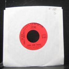 """The New Christy Minstrels - Chim Chim Cheree 7"""" Mint- 443215 Vinyl 45 Promo"""