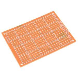 5x7cm Prototipo PCB Placa de Circuito Impreso Universal Pruebas