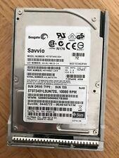 Savvio / SUN 541-0323-01 73 GB 10k RPM 2.5 inch ST973401LSUN72G  Hard Drive