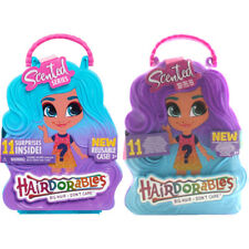 Hairdorables Surprise Pack with Scented Doll (Series 4) Choice of Colours