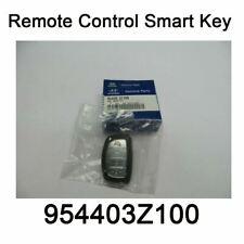 New Oem Genuine Remote Control Smart Key 1pcs 954403Z100 for Hyundai i40 11-12