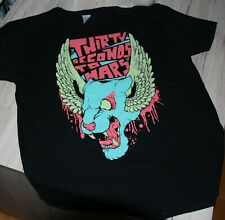 Thirty Seconds to Mars T-Shirt Jared Leto *Neu* XL
