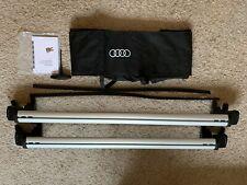Original Audi A3 Sportback Grundträger A3 8V4 071 126
