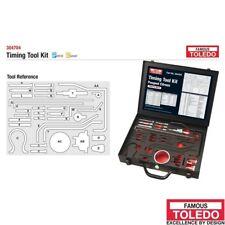 TOLEDO TIMING TOOL KITS FOR Honda Integra GSi (DC4) 12/99-1.8L (B18B2)