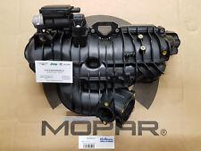 Intake Manifold UNIT Jeep Wrangler JK 2.8CRD 11-18 New Mopar 68142871AB