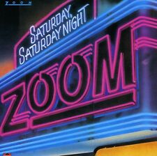 Zoom - Zoom Saturday Saturday Night / Various [New CD]