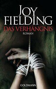 Das Verhängnis: Roman by Fielding, Joy Book The Cheap Fast Free Post